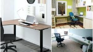 Ikea L Shaped Desk Ideas by Office Desk Ikea Desks Office Corner Desk Setup Ideas For Home