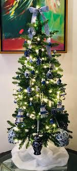 Instant Christmas Tree Elegance