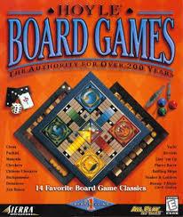 Amazon Hoyle Board Games 2000