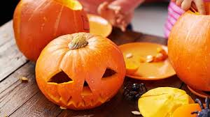 Preserving A Carved Pumpkin by Thrifty Ways To Make Your Halloween Pumpkin Last Longer
