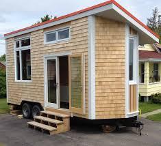 Harmonious Houses Design Plans by Moon Tiny Shelters The Harmony Tiny House On Wheels