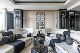 100 Pent House In London Knightsbridge Houses Modern House