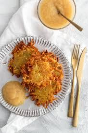 baggers mit apfelmus foodundco de foodblog aus nürnberg
