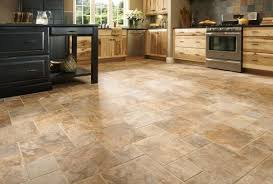 porcelain kitchen tiles flooring ideas