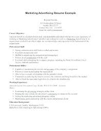 Writing Resume Example Advertising Examples Writer Group Coupon Codes Retail Store Manager Marketing