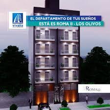 174 Departamentos En Venta En Los Olivos Lima Lima