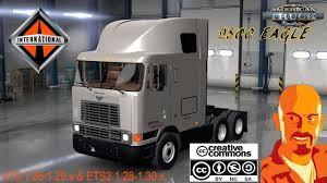 International For American Truck Simulator 8 Lug And Work Truck News Dirt 4 Codemasters Racing Ahead Need For Speed Most Wanted Traffic Semi Fire Flaming New Paint Semi Hauler Truck V10 The Best Farming Simulator 2017 Mods Krone Cat And Trailer By Eagle355th V2 Fs15 Euro Robocraft Garage Driver Game Downlaod From 9apps Download 18 Wheeler Game Images Hauling Part Of Wind Turbine Runs Off Bay County Road Smart Driving Games Best Driving Games For Free How To Get A Swat In Pc