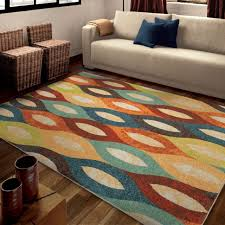 coffee tables living room rugs walmart bright multi colored area