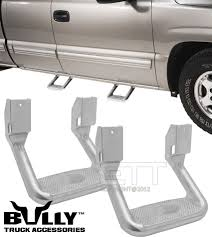 2X BULLY ALUMINUM SIDE STEP NERF BAR For AVALANCHE SILVERADO C/K ... Aa Auto Stores On Twitter Our Carlisle Shop Installed A Trailfx Hh Home Truck Accessory Center Pelham Al Performance Toyota Tundra Accsories Shop Puretundracom Bully Cr605l Step Bullycargo Accsroies By Croft Supply And Distribution Issuu The Outfitters Aftermarket Dog Programmer Gtx 2017 40460b 44500 Official Website Bozbuz Action Car Amazoncom Bbs1103 Black Alinium Side Steps 1 Pair