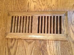 Wooden Floor Registers Home Depot by Amazing 12 Best Lih 88 Floor Vent Covers Images On Pinterest Vent