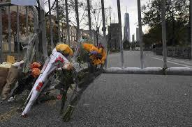 New York City Terrorist Attack: Suspect In Truck Attack Was Former ...