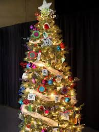 Best Kinds Of Christmas Trees by 322 Best Christmas Tree Ideas Images On Pinterest Christmas Tree
