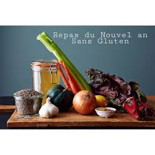 manger équilibré sans cuisiner repas de fêtes comment manger sans gluten pour le nouvel anla route