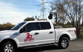 100 Hot Shot Truck HOT SHOT Infrared Inspections