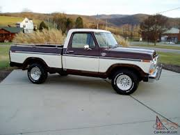 1978 Ford F150 For Sale Ebay | New Car Models 2019 2020
