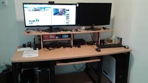 100 Rta Studio New Desk RTA Producer Station YouTube