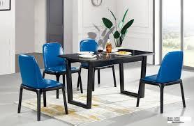 ess zimmer stuhl set sitz garnitur holz 4x stühle modern polster lehn design neu
