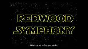 Halloween At Hogwarts Phoenix Symphony by Redwood Symphony 10 25 15 Halloween Concert Preview Youtube