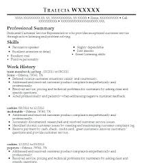 Sample Resumes For Call Center Jobs Resume Example Top Centre