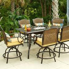 Bar Style Outdoor Patio Furniture Awesome Modern With Zuo Anguilla In 1