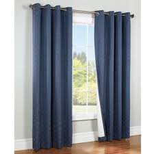 Bed Bath And Beyond Curtain Rod Rings by Buy Blackout Curtains From Bed Bath U0026 Beyond