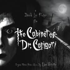 The Cabinet Of Doctor Caligari 1920 by Amazon Com The Cabinet Of Dr Caligari Original Score Eban