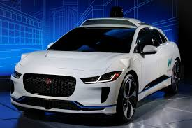 Self-driving Cars May Hit U.S. Roads In Pilot Program - NHTSA ...