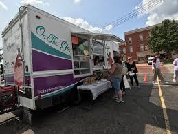 Food Truck Friday | News, Sports, Jobs - Marietta Times