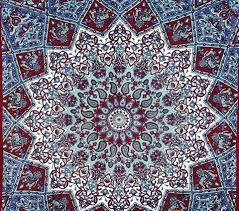 Twin Size Mandala Tapestries Hippie tapestries & cool wall hangings