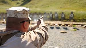 I Mef Dts Help Desk by Recon Marines Conduct Shooting Package To Prepare For 11th Meu U003e I