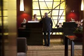 Front Desk Clerk Salary At Marriott by Should You Rack Up Rewards Points With Airbnb Lyft And Uber