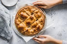 omi s gedeckter apfelkuchen