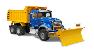 Bruder Mack Dump Truck Wplow   D&B Supply Bruder Mack Granite Tip Up Truck Lazada Malaysia Toys 2751 Man Tga Cstruction And Liebherr Excavator Kavanaghs Bruder Tanker Truck 116 Scale Rc Truck Total Crash Youtube Mack Half Pipe Dump Jadrem Australia Amazoncom With Snow Plow Blade Kids Toy Model Replica Halfpipe Digger Tosyencom 2815 By Fundamentally The Mb Arocs From The Collection Garbage Toyworld