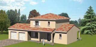 plan de maison 4 chambres avec 騁age plan maison 4 chambres 騁age 59 images villa de la plage
