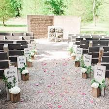 Wedding Aisle Decor 1 Corinthians 134 7