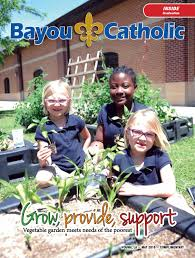 Bayou Catholic Magazine May 2016 By Diocese Of Houma-Thibodaux - Issuu Ptorleansriverside Image With Charming Backyard Bayou Hayward Pounds Of Hot And Medium Shrimp Dozen Oysters Orders Pics On Shreveport Aquarium Cstruction Update Pictures Extraordinary Tomatina Union City Menu Prices Restaurant Reviews Tripadvisor Real Estate Homes For Sale In California Snocrave Tea House Home Facebook Swimming Pools Above Ground Decoration Classic Seafood Table Tailgate Or Louisiana Rambles French Food Festival A Cajun Feast Along The 95 Bay Area Restaurants Announced Summer 2016 Eater Sf Lunch Menu Yelp