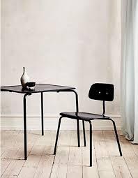 Kevi Chair Jorgen Rasmussen by Jørgen Rasmussen Interstudio