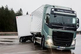 Volvo Trucks'