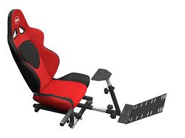 Amazon.com: Openwheeler Advanced Racing Simulator Seat Driving ... 12 Best Gaming Chairs 2018 The Ultimate Guide Gamecrate Which Is Chair For Xbox One In 2017 Banner Fresh 1053 Virtual Reality Video Singapore Based Startup Secretlab Launches New Throne V2 And Omega 9d Vr Egg Cinema Machine Manufacturer Skyfun Best Chairs Ever Maxnomic By Needforseat Playseat Air Force All Your Racing Needs Gaming Chair Top 10 In For Pc Gaming Chairs 2019 Techradar Msi Mag Ch110 Stay Unlimited Beyond Reality Chair Maker Has Something Neue For The Office Cnet