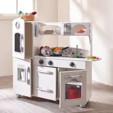 Hape Kitchen Set Singapore by Play Kitchen Sets U0026 Accessories You U0027ll Love Wayfair