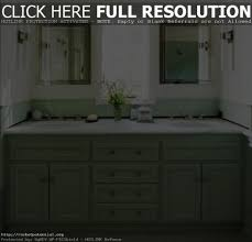 Paint Colors For Bathroom Cabinets by Painted Bathroom Vanity Best Bathroom Decoration