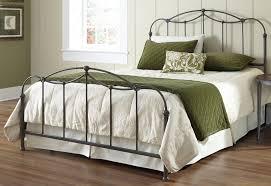 bed frames footboards adjustable bed frame for headboards and