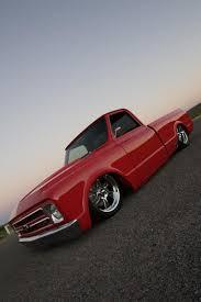Fesler Built 1967 Chevy Truck