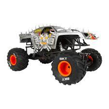 100 Max D Monster Truck SMT10 MAX Jam 4W AX90057