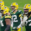 Aaron Rodgers casually mentions he's engaged during MVP ...