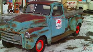 1949 Gmc 150 Pickup, 1948, 1950, 1951, 1952, 1953, 1954, Rat Rod, Chevy The Classic 1954 Chevy Truck The Picture Speaks For It Self Chevrolet Advance Design Wikipedia 10 Vintage Pickups Under 12000 Drive Tci Eeering 51959 Suspension 4link Leaf Rare 5window 1953 Gmc Vintage Truck Sale Sale Classiccarscom Cc968187 Trucks Of 40s Customer Cars And Pickup Classics On Autotrader 1949 Chevy Related Pictures Pick Up Custom 78796 Mcg