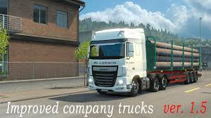 IMPROVED COMPANY TRUCKS V1.5   ETS2 Mods   Euro Truck Simulator 2 ... Ny Truck Liability Lawyers E Stewart Jones Hacker Murphy Mary Ellen Sheets Meet The Woman Behind Two Men And A Fortune Hawyville Firefighters Acquire Quint Fire The Newtown Bee Commercial Insurance National Ipdent Truckers Alkane Company Inc Equitynet Sharjah Company Buys 50 Tesla Electric Trucks In First For Region Uber Shutters Its Selfdriving Truck Project Verge Entry 4 By Bortey Design Branding On Company Truck Freelancer Drivers Heineken Food Alajmi Partner General Trading Contracting Bg Repair Towing