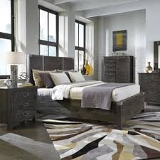Weathered Bedroom Furniture For Less