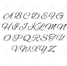 Cursive Writing Generator Best Cursive Letter Generator Model