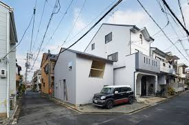 104 Japanese Modern House Plans S Architecture And Design In Japan Archdaily